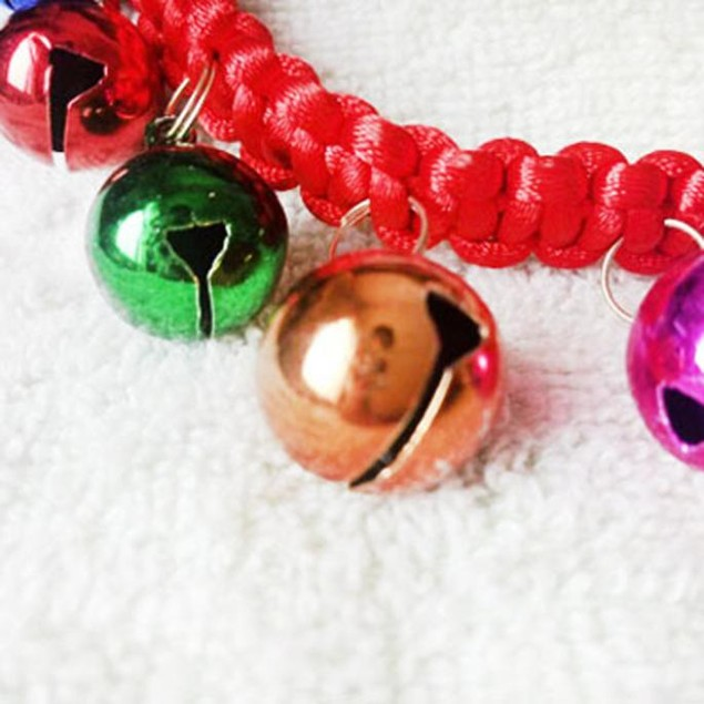 Super Fashion Cute Dress Up All-match Adjustable Pet Pendant Necklace