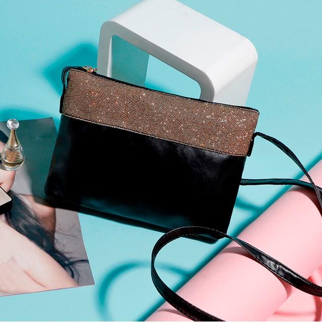Women Leather Shoulder Bag Handbag Satchel Purse
