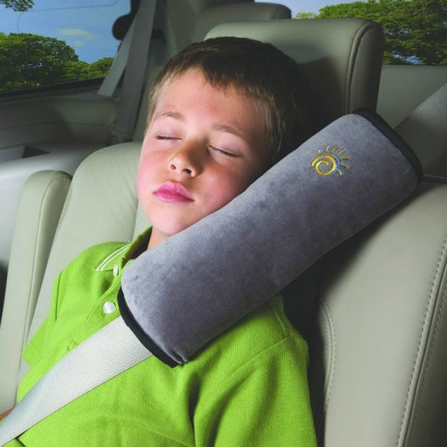 Baby Children Safety Strap Car Seat Belts Pillow Shoulder Protection
