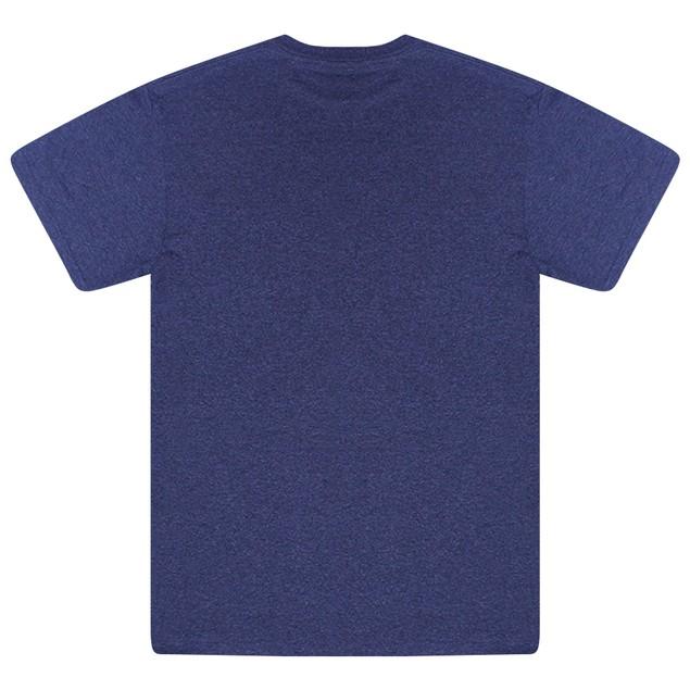 Jim Beam Bird Old Crow Men's Charcoal T-shirt
