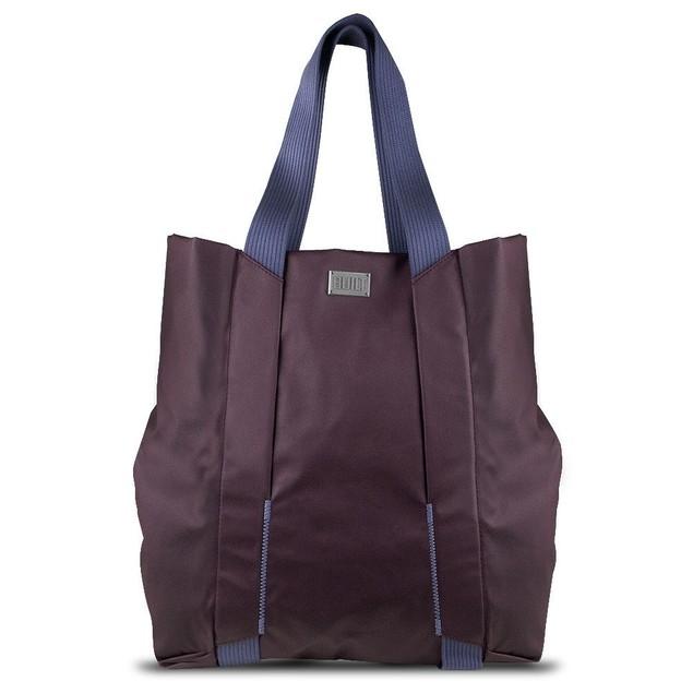 Built City Collection Everyday Shopper Tote Shoulder Bag Handbag