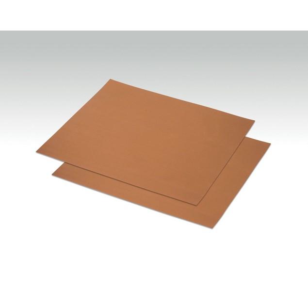 Non Stick Copper Grill Mats 2-Pack