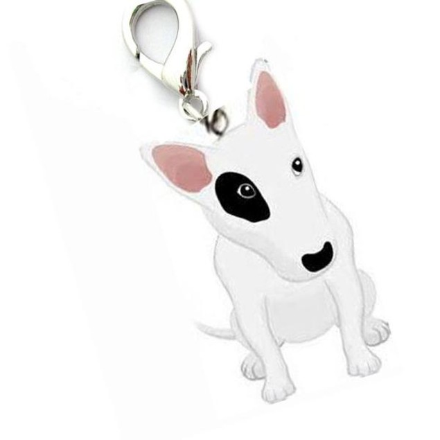 Dog Tag Pet ID Enamel Accessories Collar Necklace Pendant
