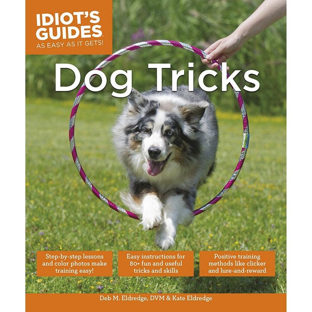 Idiots Guide to Dog Tricks, Dog Training by DK