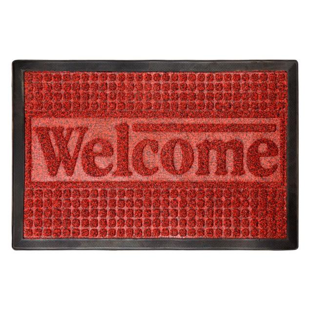 Front Door Welcome Mat