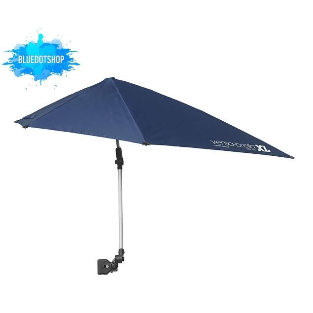 Versa-Brella All Position Umbrella With Universal Clamp