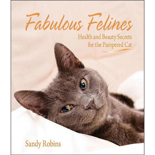 Fabulous Felines Book, Assorted Cats by TFH Publications