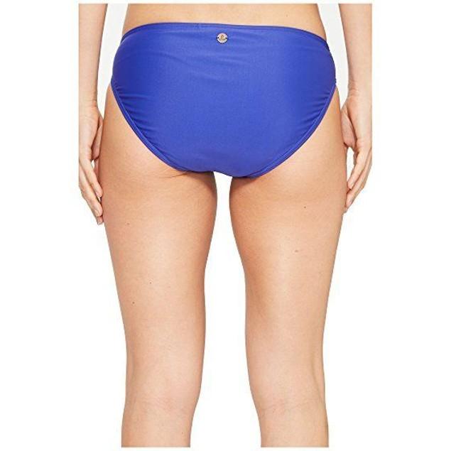 prAna Women's Lani Bikini Bottom, Cobalt SIZE SMALL