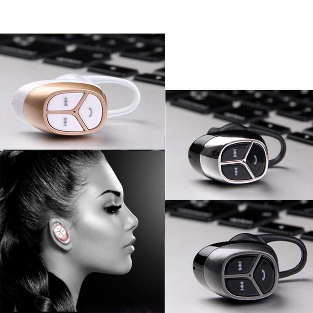 Mini Wireless Bluetooth4.1 Earphone Handsfree Headset for iphone 7