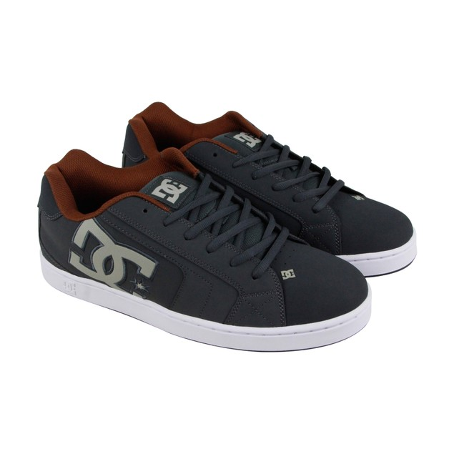 DC Mens Net Sneakers Shoes