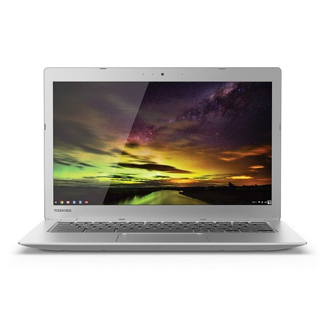 Toshiba CB35-B3330 Chromebook Intel 2.1Ghz Processor 2GB 16GB SSD WiFi HDMI