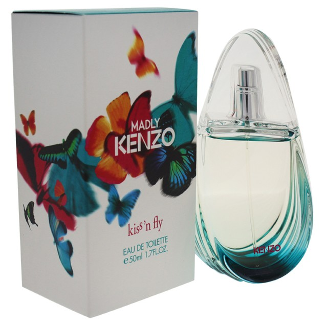 Kenzo Madly Kiss'N Fly