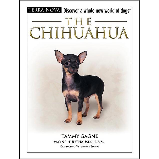 Terra Nova Chihuahua Book, Chihuahua by TFH Publications