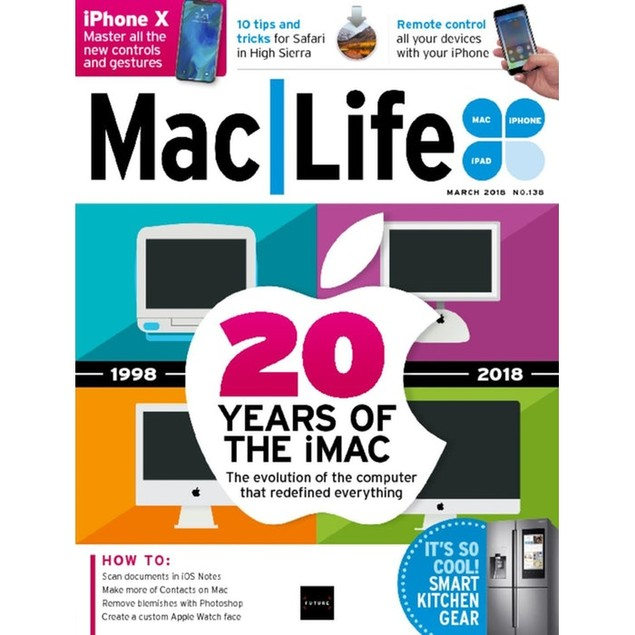 MacLife Magazine Subscription