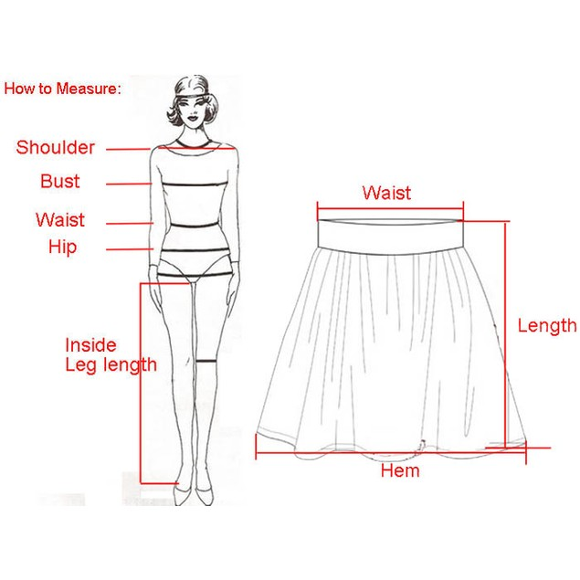 Fashion Womens Elastic Pleated High Waist Package Hip Short Skirt