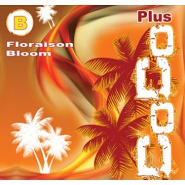 NUTRI+ COCO PLUS BLOOM (B) 4 Liter