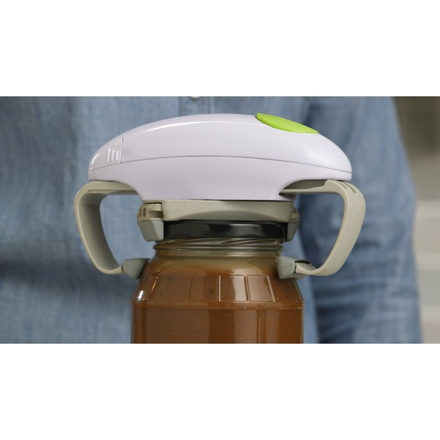 Robo Twist - Electric Jar Opener