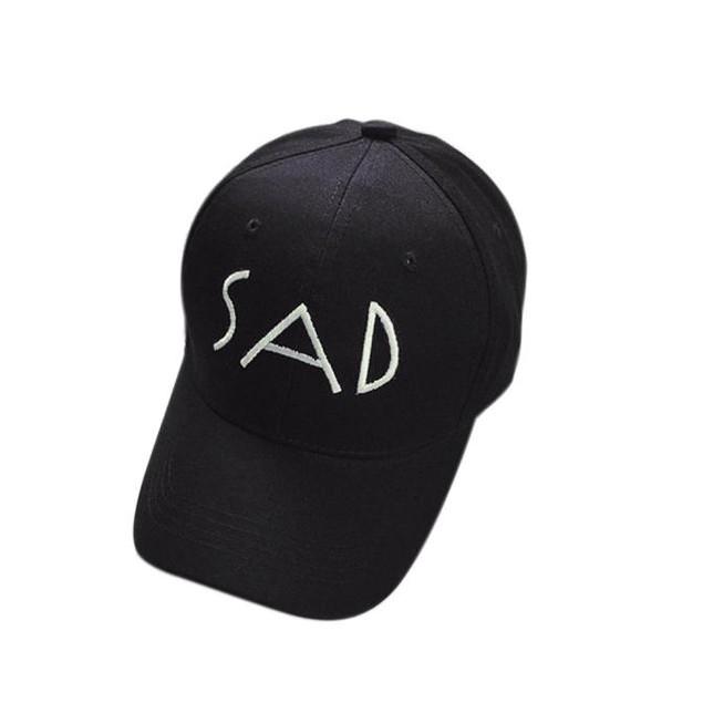 Embroidery Cotton Baseball Cap Snapback Caps Hip Hop Hats