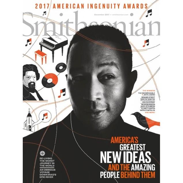 Smithsonian Magazine Subscription