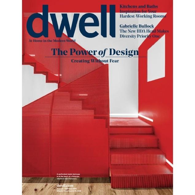 Dwell Magazine Subscription