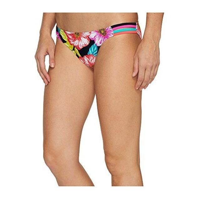Body Glove Women's Sunlight Flirty Surf Rider Bikini Bottom SIZE MEDIU