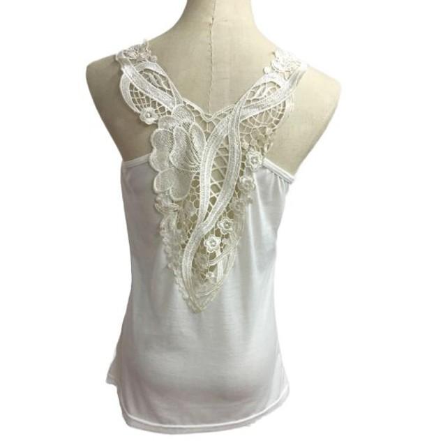 Women Bandage Tank Top Lace Halter Top Fashion Sleeveless Camisole
