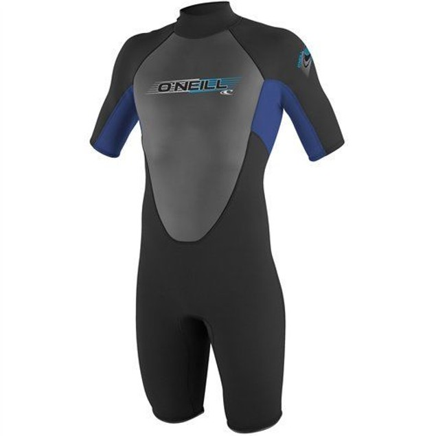 O'Neill Wetsuits Youth 2 mm Reactor Spring Suit SZ: 16