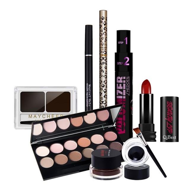 7-Piece Professional Make-Up Kit