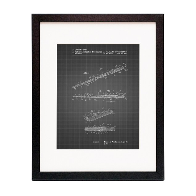 Star Wars Light Saber Poster