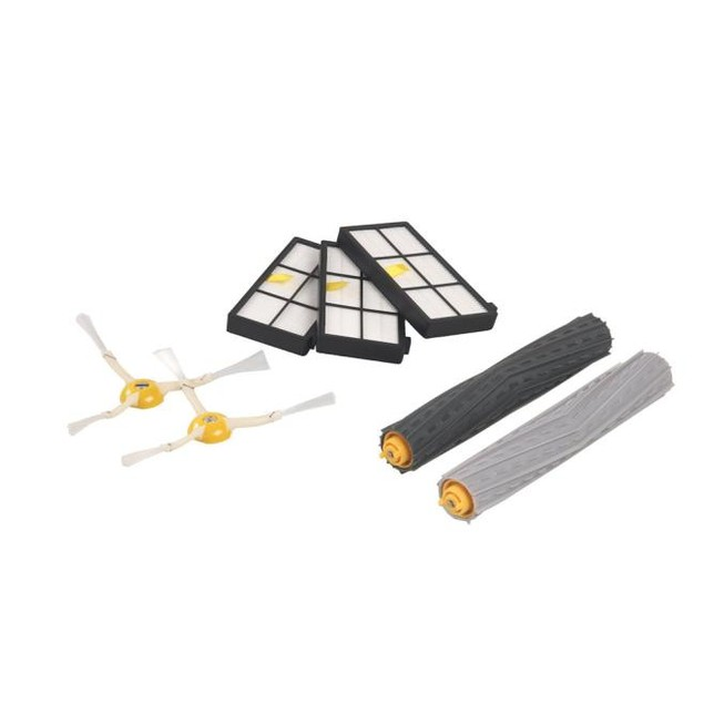 Replacement Kits For iRobot Roomba 800/900 Series Vacuum Cleaning Robots