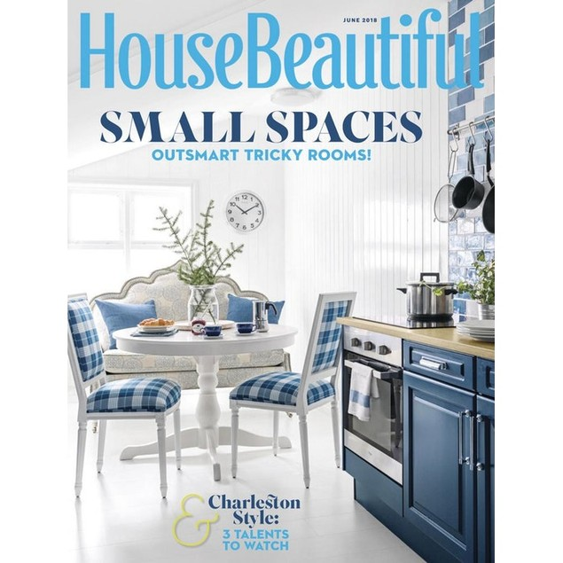 House Beautiful Magazine Subscription