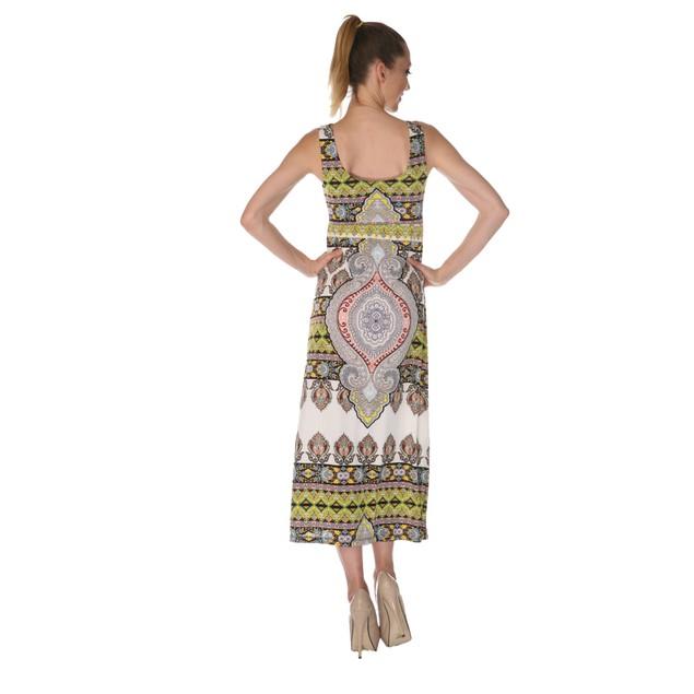 Tuscana Maxi Dress - 2 Colors
