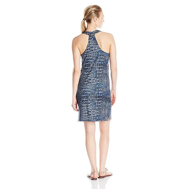 Lole Canita Dress, Limoges Blue Dundee, Small