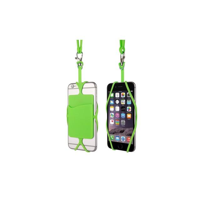 Smartphone Holder- Lanyard