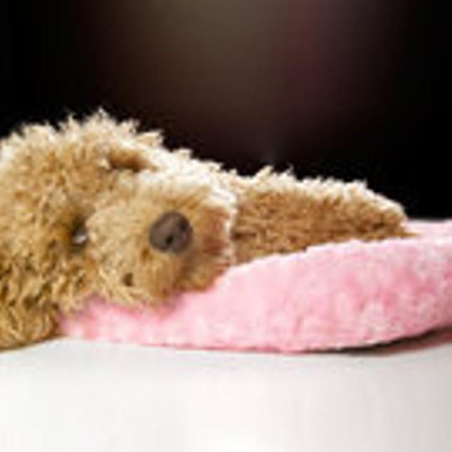 Furhaven Ultra Plush Bolster Pet Bed