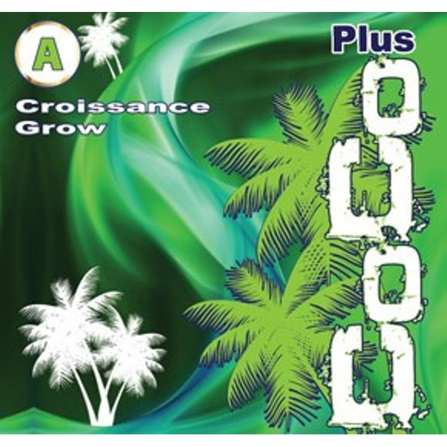 NUTRI+ COCO PLUS GROW (A) 1 Liter