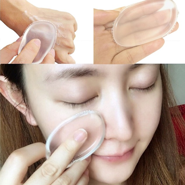 Silicone Blender Sponge for Makeup