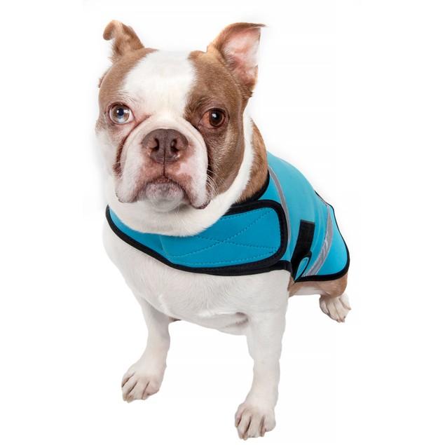 Extreme Neoprene Multi-Purpose Protective Shell Dog Coat