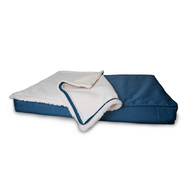 Deluxe Indoor/ Outdoor Convertible Ortho Pet Mat