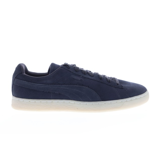 Puma Mens Suede Classic Colored Sneakers Shoes