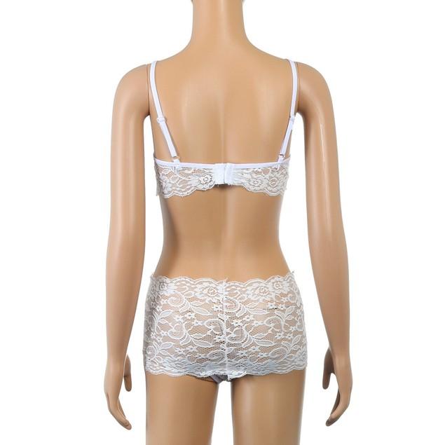 Women Strap Translucent Women Lace Briefs Underwear Underwear