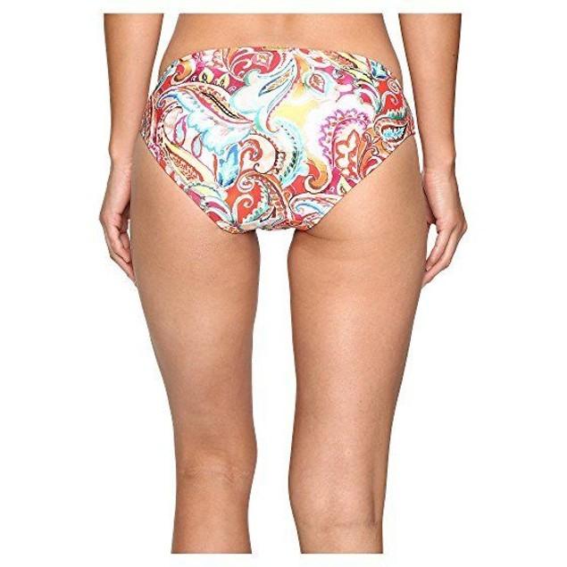 Women's LAUREN Ralph Lauren Sunrise Hipster Bottom SIZE 14