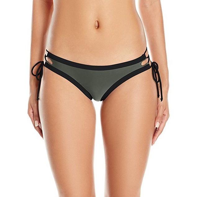 Body Glove Women's Seaway Tie Side MIA Bikini Bottom SZ S