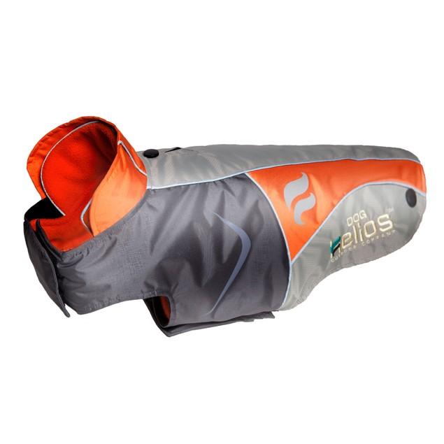 Helios Lotus-Rusher Waterproof 2-in-1 Convertible Dog Jacket