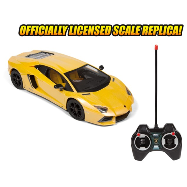 Lamborghini Aventador LP 700-4 1:14 RTR Electric RC Car