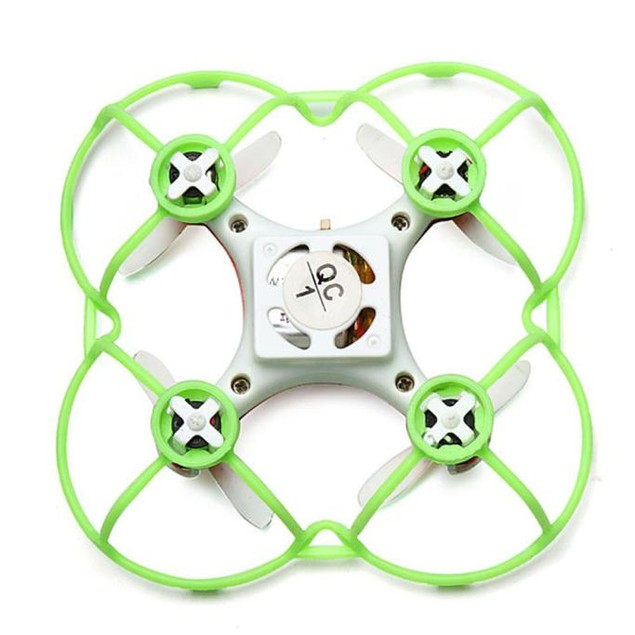 2PC Cheerson CX-10 CX-10A RC Quadcopter Blade Protection Cover