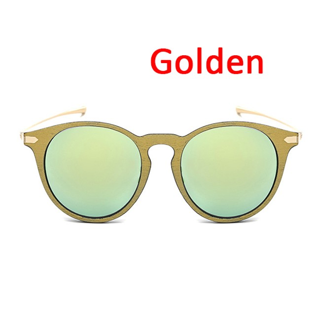 Womens Vintage UV400 Polarized Sunglasses