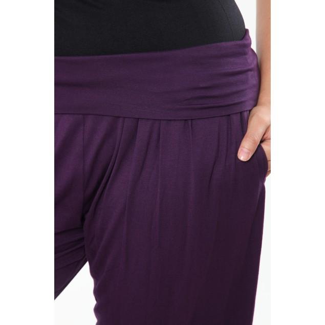 Harem Pants - 7 Colors - Extended Sizes