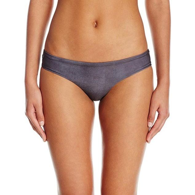 Maaji Women's Reversible Sublime Cheeky Cut Bikini Bottom SZ: L