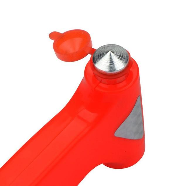 Seatbelt Cutter Window Breaker Emergency Escape Tool @2
